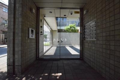 【トイレ】プレミアガーデン本郷