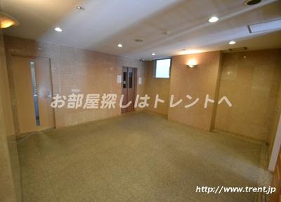 【ロビー】ベジフル北新宿弐番館