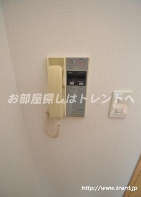 【設備】ベジフル北新宿弐番館