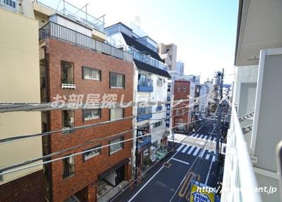 【展望】ベジフル北新宿弐番館