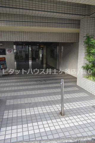 クリオ蒔田壱番館