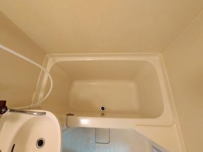 【浴室】エクセレンス池田