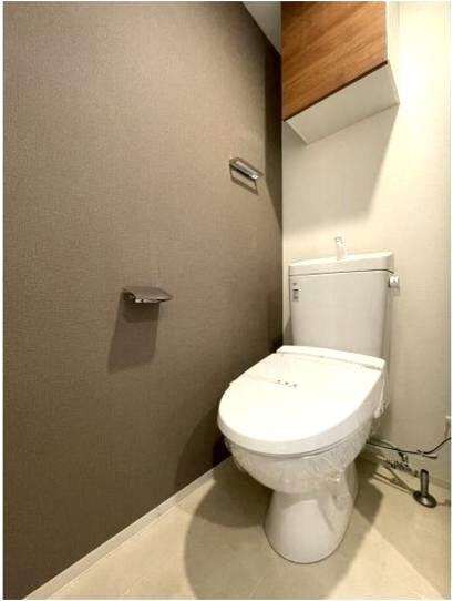 【トイレ】ルクレ上野