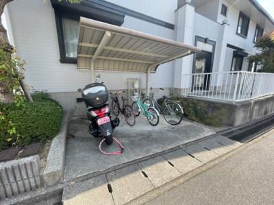 【その他共用部分】メゾン桃山台