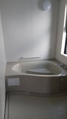 【浴室】ハピネス天久