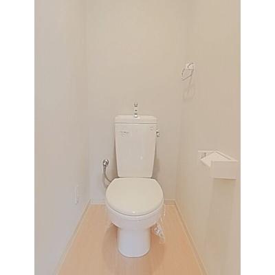 【トイレ】メゾネットたつみ