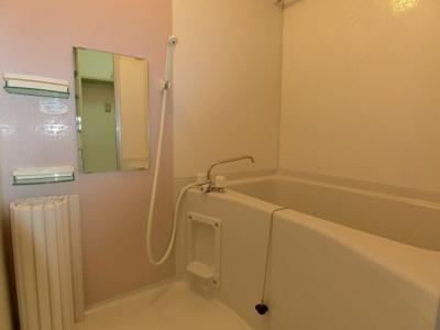 【浴室】CLAYAMATO