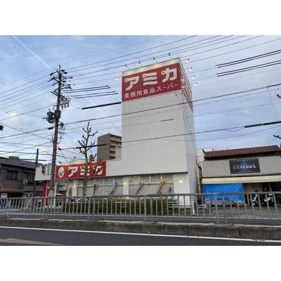 【周辺】GRANDUKE大曽根fresa