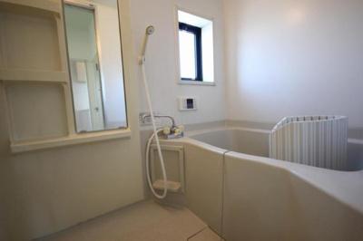 【浴室】メゾンドール小森野B
