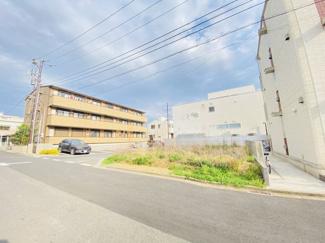 千葉市中央区弁天 土地 千葉駅 ファミリー世帯も多くおりますので、おすすめです!