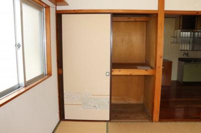 【収納】丸栄アパート