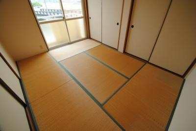 【和室】セジュール津福