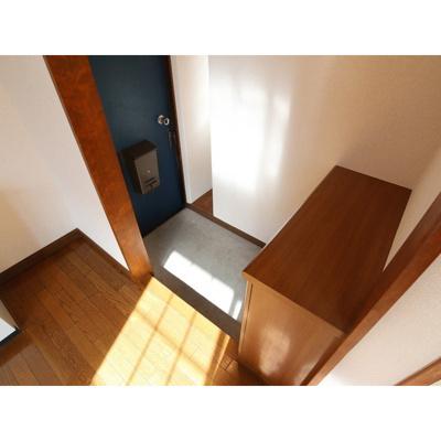 【浴室】コーポLAPIS