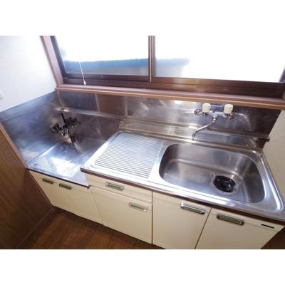 【キッチン】ボヌールヨシダ