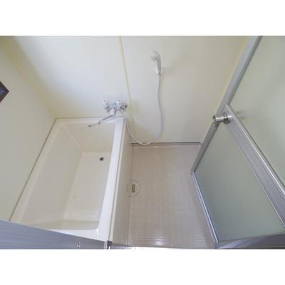 【浴室】ボヌールヨシダ