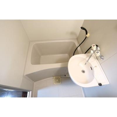 【浴室】ライフ・2