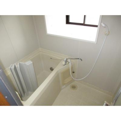 【浴室】北殿青山ビル