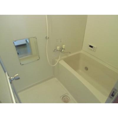 【浴室】シーニックハイツささき 2