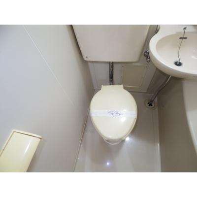 【浴室】トワ ヴェール