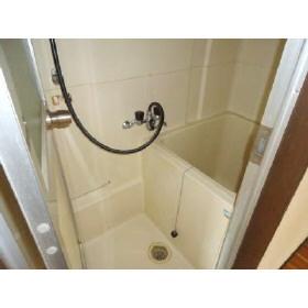【浴室】グリーンハイツイゲタヤ