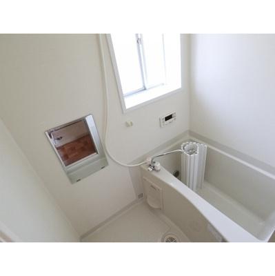 【浴室】小山ハイツ