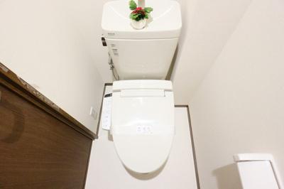 【トイレ】ディオフェルティ学園都市