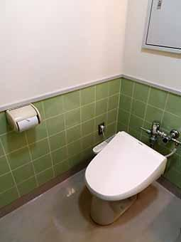 【トイレ】新橋ベスト