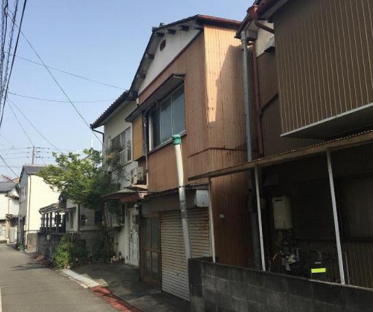 【外観】旭駅前町