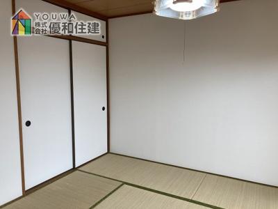 【和室】サンヴェール明石