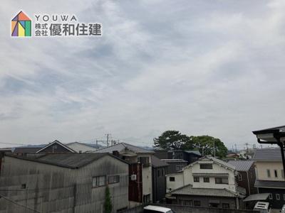 【展望】サンヴェール明石