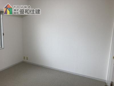 【洋室】サンヴェール明石