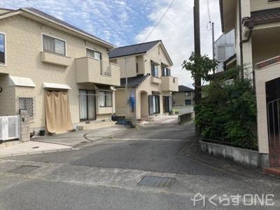 【外観】姫路市勝原区下太田/中古戸建