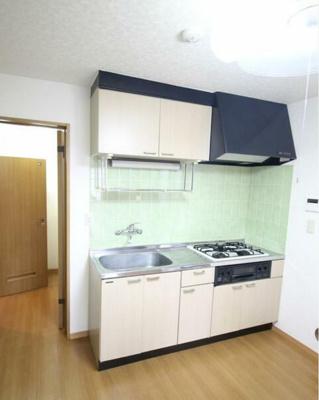 【キッチン】風水カーサ