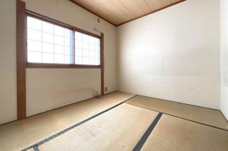 洗面化粧台は平成26年9月に新調しています。《リフォームのご相談もお任せ下さい》