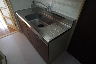 【キッチン】アーバン本山