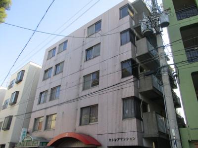 【外観】カトレアマンション