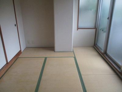 【和室】カトレアマンション