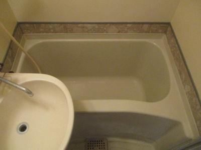 【浴室】カトレアマンション