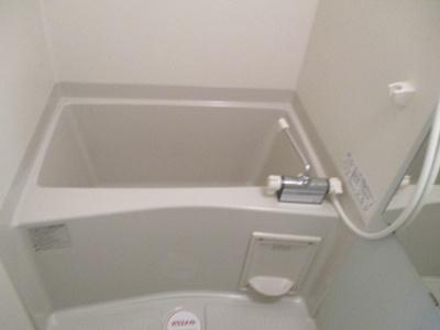 【浴室】FメゾンWEST