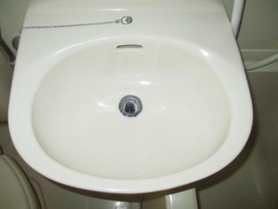【洗面所】マジョール3