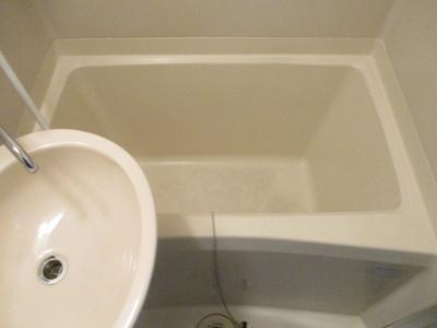 【浴室】マーブロイ帝塚山