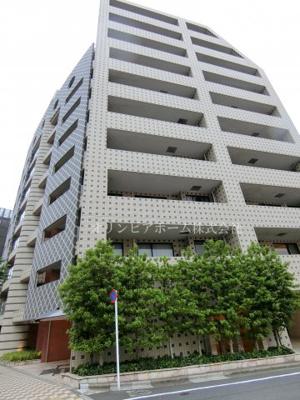 【その他】クレアトール亀戸 8階 角 部屋 2003年築 リ ノベーション済