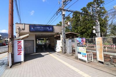 京阪大津市役所前駅