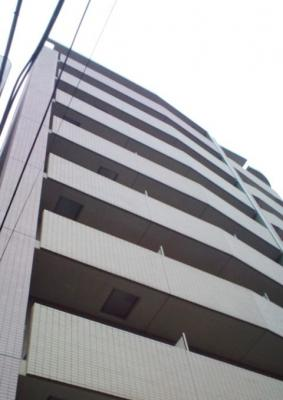 【外観】プロムナード岩楯