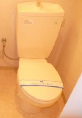 【トイレ】プロムナード岩楯