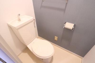 【トイレ】ヒルズ14