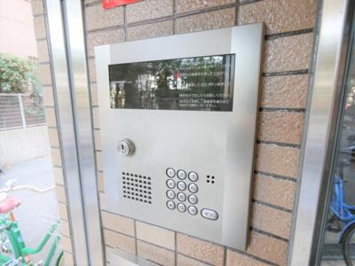【セキュリティ】メゾン・ドゥ・ミヤビ