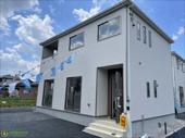 白岡市篠津 第6 新築一戸建て 01 クレイドルガーデンの画像