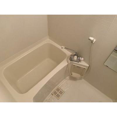 【浴室】GⅡワカテンザン