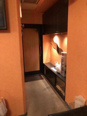 【トイレ】サンアイビル1階左